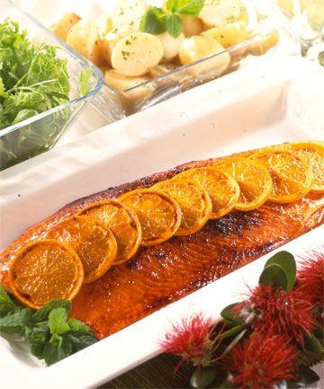 tasty salmon side dishes recipes on pinterest side dishes for salmon side dishes with salmon. Black Bedroom Furniture Sets. Home Design Ideas