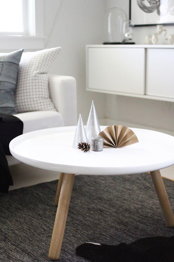 Coffee Table ❤