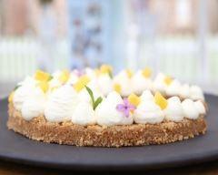 Cheesecake Anzac day : une recette Le Meilleur Pâtissier Saison 5