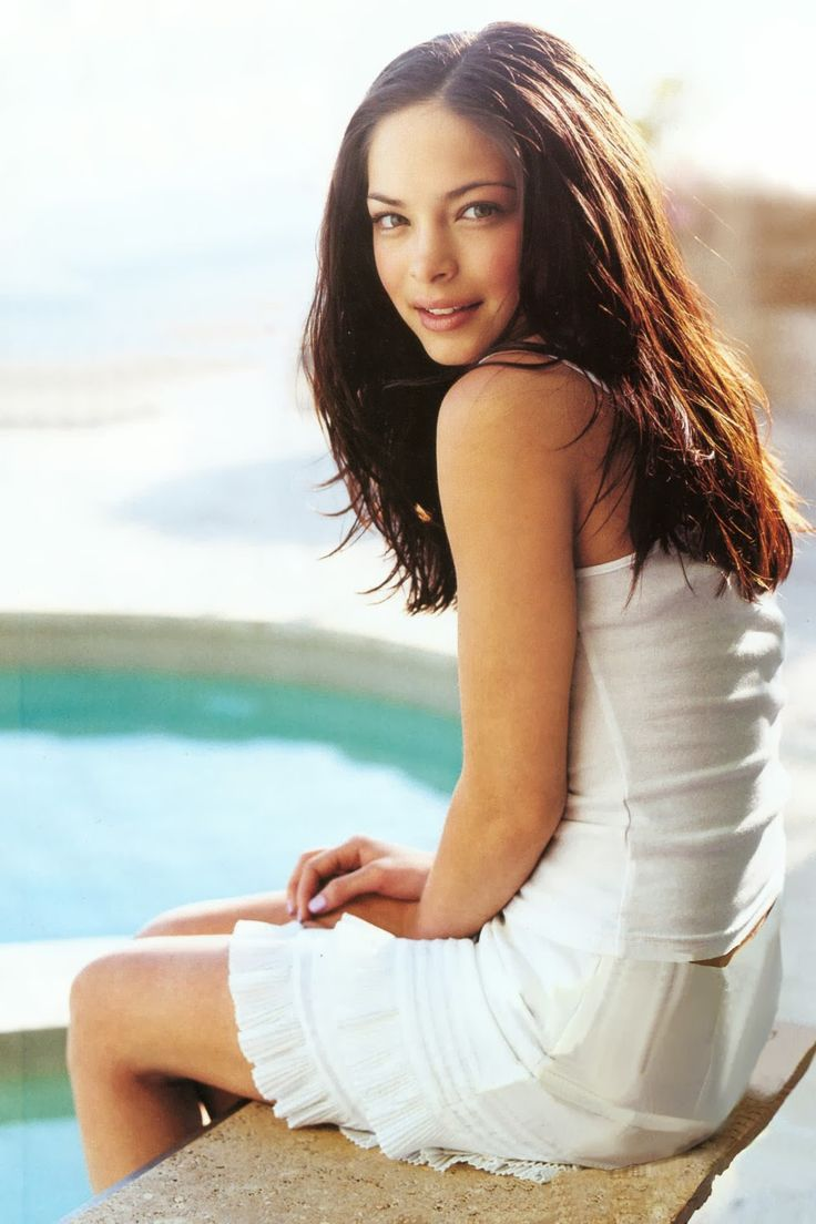 Session 0018 - 0001 - Kristin Kreuk Daily |