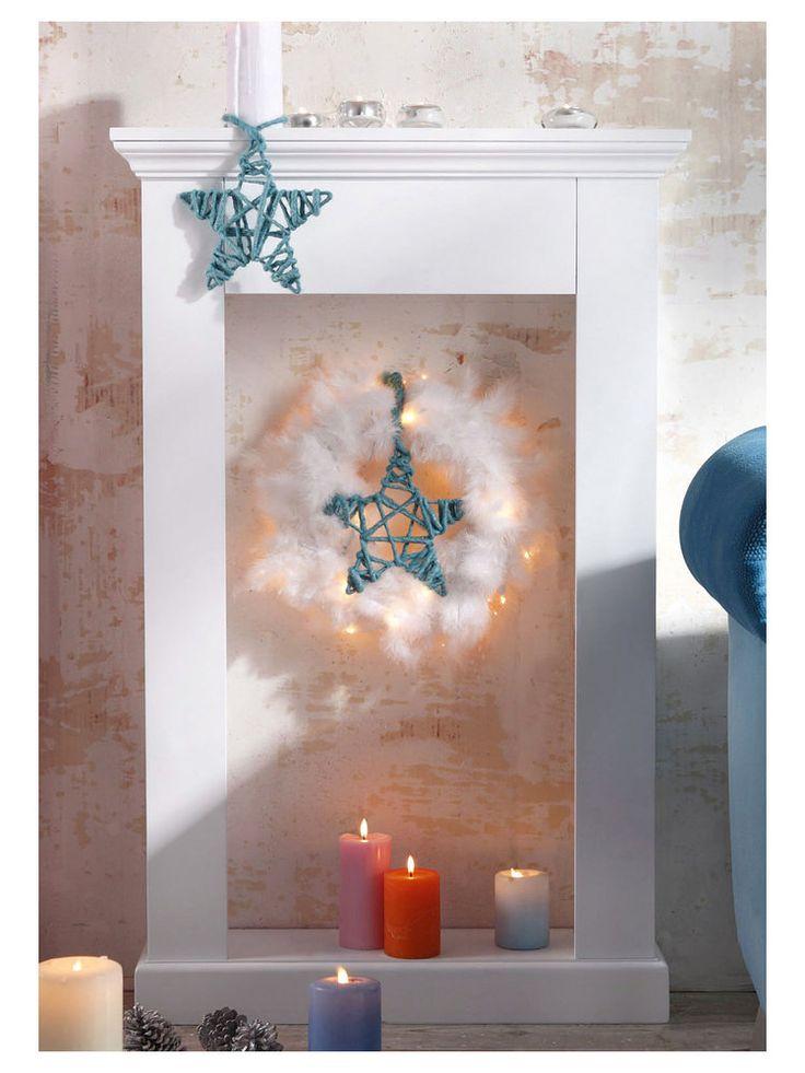 57 best Kertaarinn - Faux fireplaces images on Pinterest
