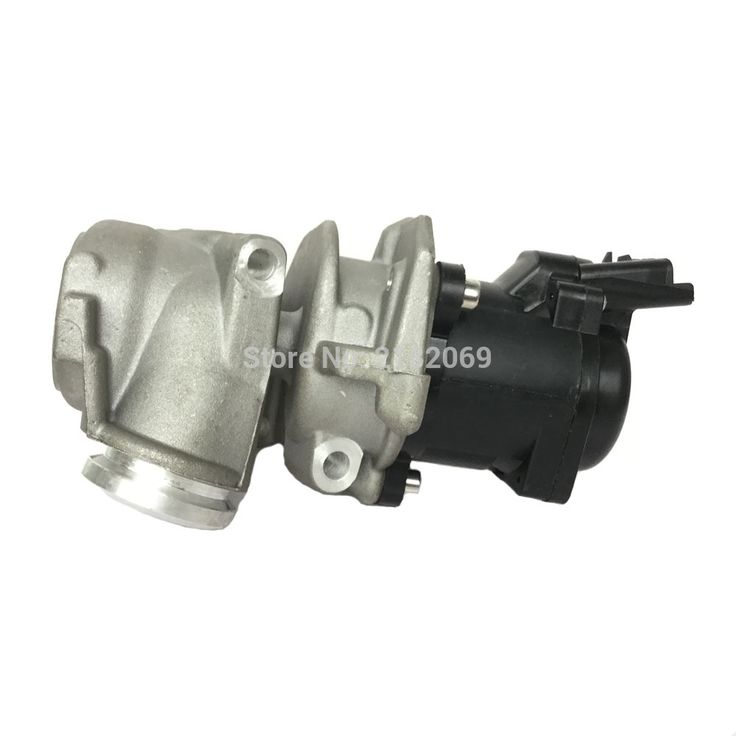 61.33$  Buy here - http://aibld.worlditems.win/all/product.php?id=32679110469 - Exhaust Gas Recirculation EGR VALVE For CITROEN BERLINGO C2 C3 C4 C5 JUMPY XSARA1.6 FIAT SCUDO1618NR  5S6Q 9D475 AA/AB/AC/AD/AE