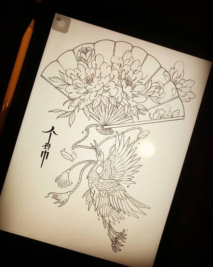 Follow us For More: Design for my customers #art #artwork #artonskin #bird #bird…