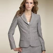 Women in business and corporate professions are expected to wear the business attire which makes them look elegant and smart.: Fashion, Attire Women, Offices Attire, Business Wear, Business Attire, Women In Business, Business Suits, Sexy Businesswomen, Business Casual