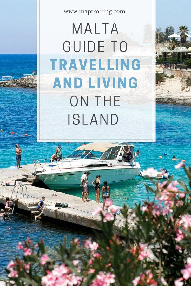 Everything you need to know about Malta is in this detailed guide to travelling and living on the island. From visitors to expats to digital nomads.  Malta | Visit Malta | Travelling in Malta | Digital Nomads in Malta | European Digital Nomad Base | See and Do in Malta | Europe Travel | Malta Expats | Europe | Malta Guide | Travel Tips | Travel Guide