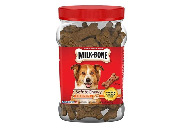 7 best healthy dog treats for small dogs