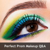 Best Makeup For Green Eyes - Beauty & Fashion Articles & Trends   TAAZ.com