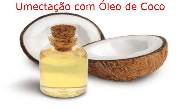Umectação Capilar com Óleo de Coco para Cabelos Poderosos  Veja : http://www.aprendizdecabeleireira.com/2015/02/umectacao-capilar-com-oleo-de-coco-para.html
