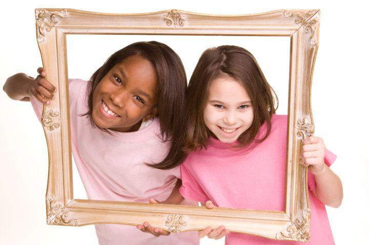 Picture Frame Object Lesson: How God Sees Me | MINISTRY-TO-CHILDREN » Mimi Bullock | Bloglovin'