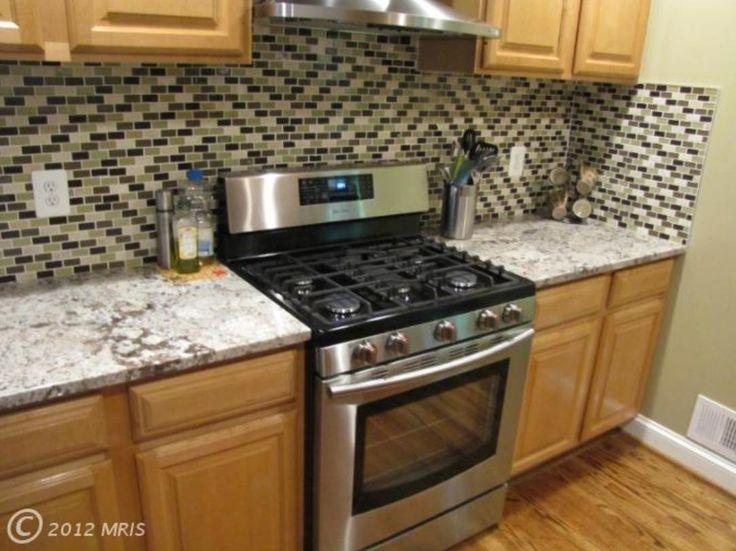 13 Alternative Kitchen Countertops