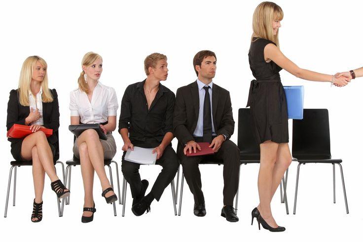 Memoles Diri untuk Hadapi Wawancara Pekerjaan