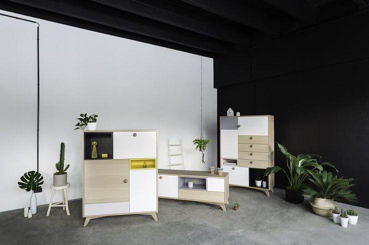 Talukko: połączenie niebanalnej formy z wysokogatunkowymi materiałami - PLN Design