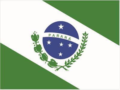 Paraná - Conheça seu Estado (História e Geografia): 06 - Os símbolos do estado e do município (PR)