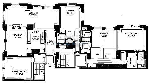29 Best Floor Plans Images On Pinterest