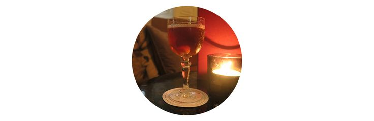 The World's Best Nightcaps -Rapscallion | 1½ oz  scotch whisky Talisker 10 – or a similar smoky scotch, 22.5ml (¾fl oz) sherry (Pedro Ximénez), 1tsp pastis. Method: Stir all the ingredients over ice in a mixing glass and strain into a chilled coupette glass. Garnish with a lemon-zest twist.