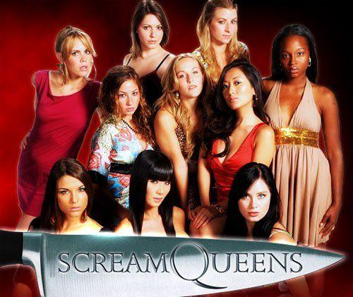 Scream Queens Watch Online