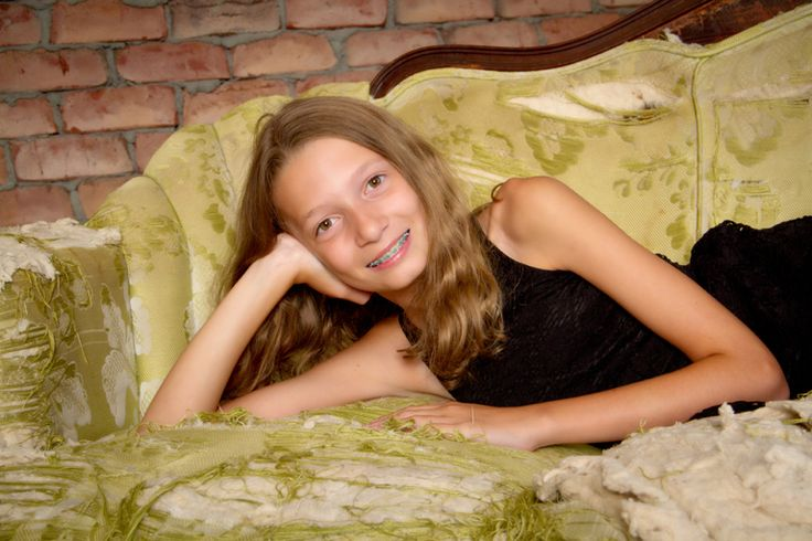 """Little Lady"" Portrait Creations Professional Teen Portrait Studio in Charlotte, NC."