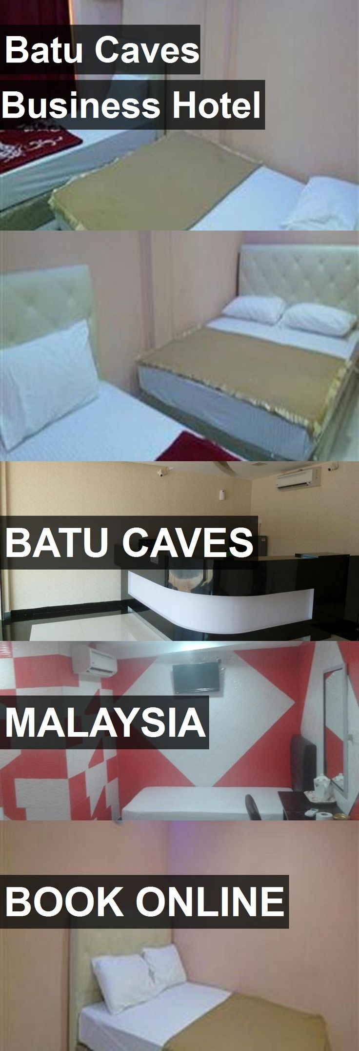 Batu Caves Business Hotel in Batu Caves, Malaysia. For more information, photos, reviews and best prices please follow the link. #Malaysia #BatuCaves #travel #vacation #hotel