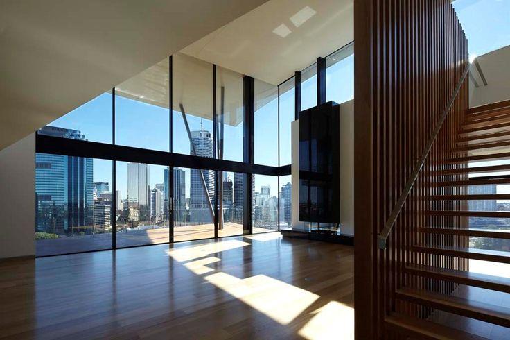 Скотт-стрит квартир - мелалеука (melaleuca) | Архитектура и дизайн