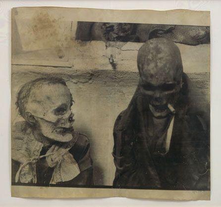 Sigmar Polke photographs at Leo Koeing - artnet Magazine