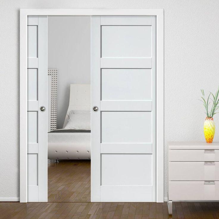 17 Best images about JB Kind Internal Double Pocket Doors ...