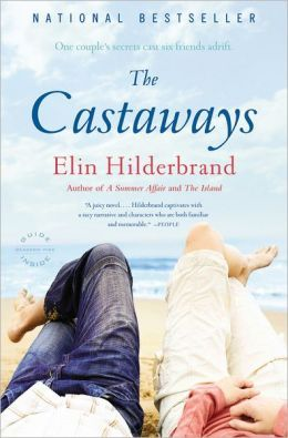 Escape with The Castaways. It's only $2.99 in eBook for a limited time!