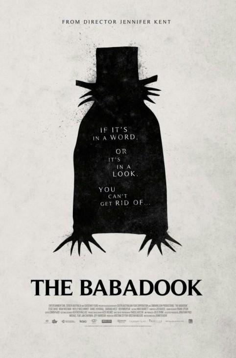 """""""Babadook"""" - 28 maja 2014, godz. 18:30, Kino Forum Białystok"""