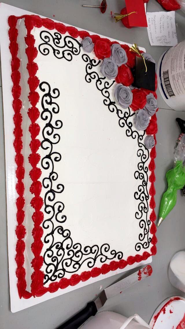 Einfacher Blechkuchenentwurf – meine Kuchen   – Cakes