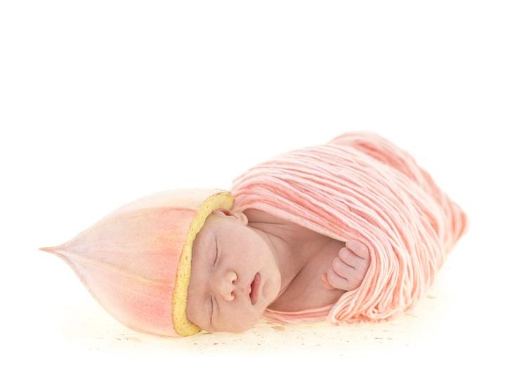 Про любовь, открытки анны геддес с новорожденными