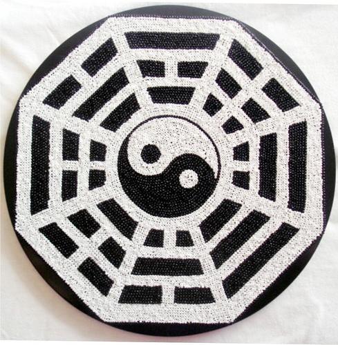 Canto do Feng Shui: Mandalas: Mandala
