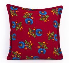 Turkish  Pazen  Pillow