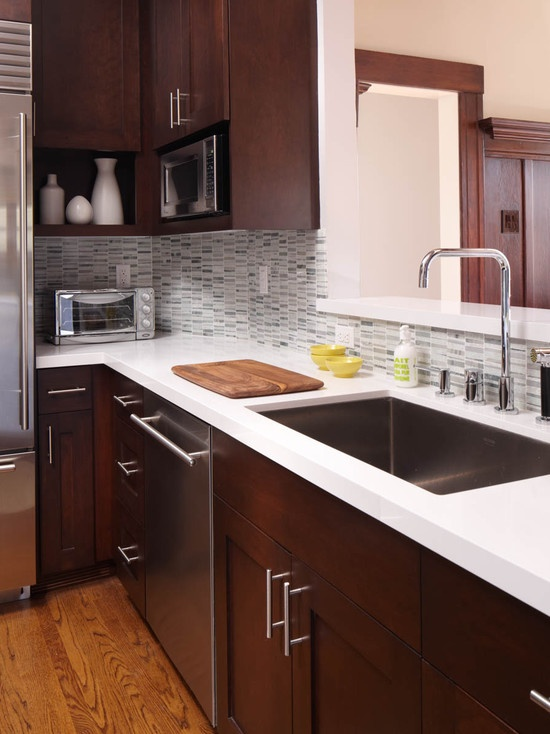 Ikea Kitchen With Granite Design, Pictures, Remodel, Decor and Ideas - page 24