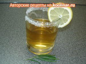 Тонизирующий напиток Тархун