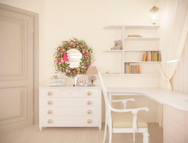 Дизайн спальни. Дизайн интерьера спальни | Марина Сирко.