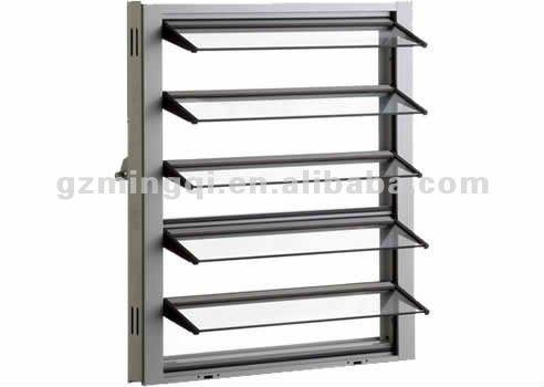 Lamas de aluminio ventanas ( ajustable )-Ventanas-Identificación del producto:678121406-spanish.alibaba.com