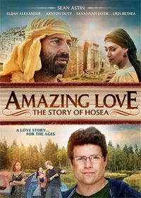 Amazing Grace Movie compare and contrast?