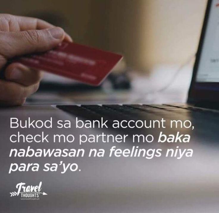 Twitter Quotes Tagalog Patama: Pin By Michi Nuez On Tagalog Hugot/patama Quotes