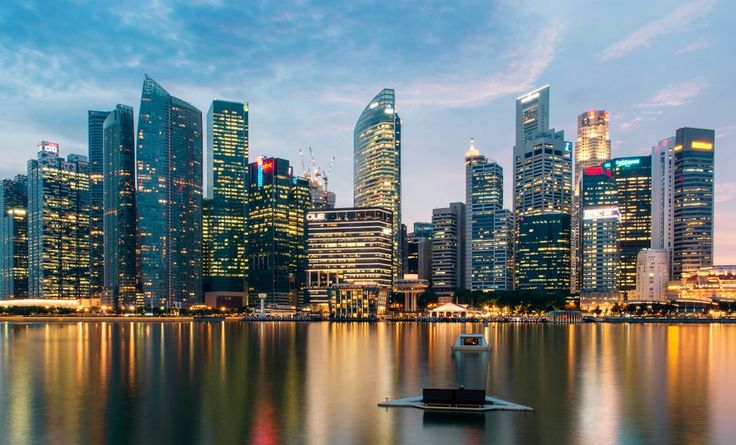 Why #Singapore Surpasses other Tax Havens in the World?