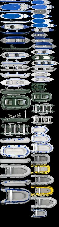Inflatable Boats, Inflatable Kayaks, Inflatable SUPs and Inflatable Boat Accessories from SeaEagle.com