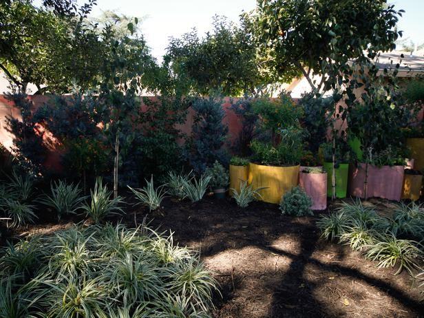 Jamie Ross Garden And Landscape Design : Outdoor landscaping design g