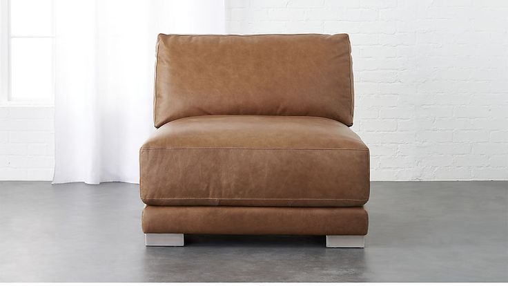 1000 Ideas About Armless Chair On Pinterest Loveseat