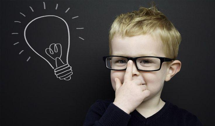 Öğretmenler ve aileler için üstün yetenekli çocukları tanıma kılavuzu