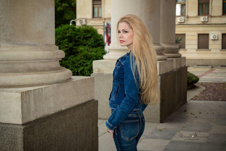Natasa Alina Culea, autoare Romania
