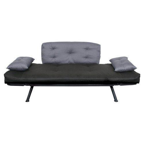 American Furniture Alliance Mali Flex Combo Futon Futonmattresssleepersofas