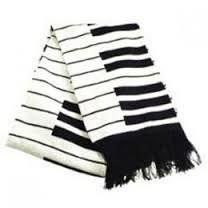 Resultado de imagen para bufandas modernas