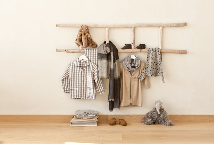Fairbanks collection lookbook zarahomekids autumnwinter for Escaleras zara home