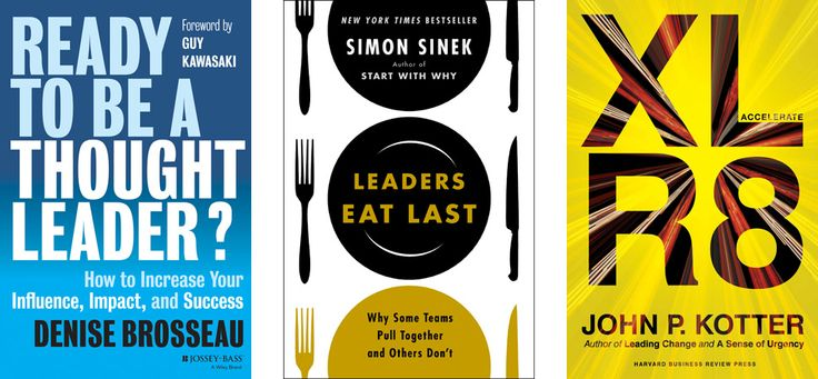 The best #leadership books of 2014. #professionaldevelopment