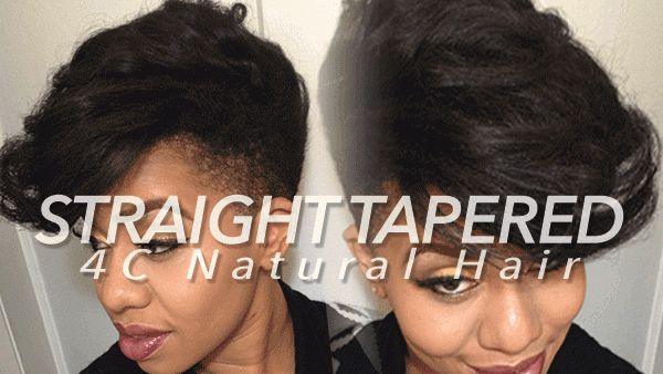 http://www.blackhairkitchen.com/2014/03/straight-tapered-cut-4c-natural-hair/