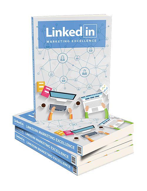 Linkedin Marketing - http://plrdigest.com/product/linkedin-marketing/