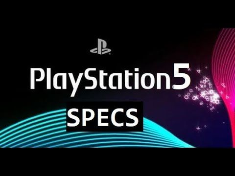 PlayStation 5 Specs Leak - Backward Compatibility, New Tech, New Games, ... #ps4 #videogames #playstation